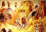 Tradiții și superstiții de Tăierea Capului Sfântului Ioan Botezătorul
