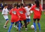 Combaterea discriminării în fotbal o prioritate pentru societatea civilă și lumea fotbalului