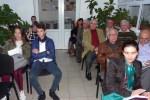 Reuşită seară culturală la AARD -CAR Unirea Tecuci