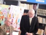 O nouă lansare de carte a profesorului Ghiță Nazare