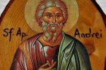 Sărbătoarea Sf. Andrei, Ocrotitorul României