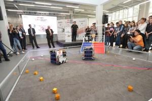 Tech Challenge Romania