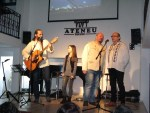 La Ateneul Pelin folkul este la el acasă – Galerie foto