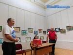 O nouă lansare de carte la Biblioteca din Tecuci