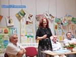 """La Biblioteca """"Ştefan Petică"""" din Tecuci continuă lansările de cărţi"""