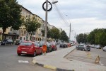 Licitaţie publică în vederea atribuirii parcărilor rezidenţiale