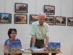 Două evenimente, un singur autor - Prof. Ștefan Andronache