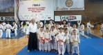 Clubul Sportiv NEKO-ME Tecuci a obţinut patru titluri de campioni şi trei de vicecampioni naţionali la karate - Video