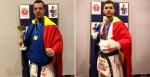 Polițiști gălățeni pe cele mai înalte trepte ale podiumului, la Campionatul European de Karate Fudokan