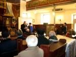Sărbătoarea Luminii întâmpinată la Comunitatea evreiască din Tecuci