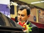 Poveşti vieneze, cu pianistul Nicolae Dumitru, la Ateneu Tecuci