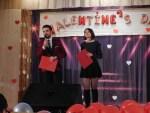 Sărbătoarea iubirii nu putea trece neobservată la Tecuci - Galerie Foto