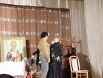 Anca Sigartău, Marius Bodochi și alți renumiți actori, sub aplauzele tecucenilor