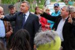 Neputinţa administraţiei PSD. Hurdubae se autodenunţă
