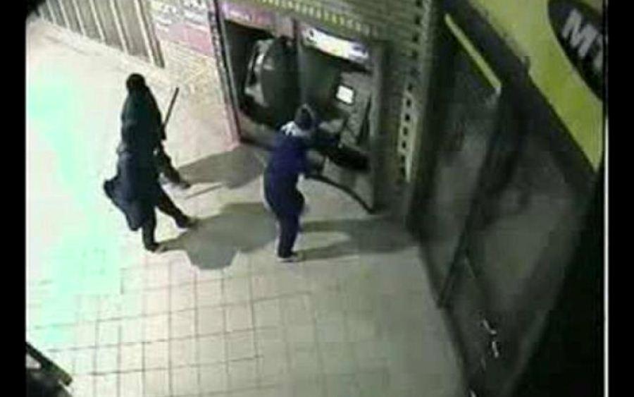 Precizări privind furturile din bancomate