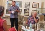 """Complexă activitate la Muzeul de Istorie """"Teodor Cincu"""" Tecuci - Foto"""