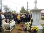 Comemorare pentru cinstirea, recunoștința și neuitarea marelui poet Ștefan Petică