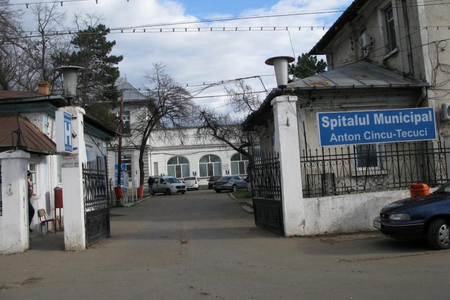 Spitalul tecucean în atenţia consilierilor judeţeni