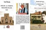 Două noi apariţii editoriale realizate de apreciatul scriitor Ionel Necula