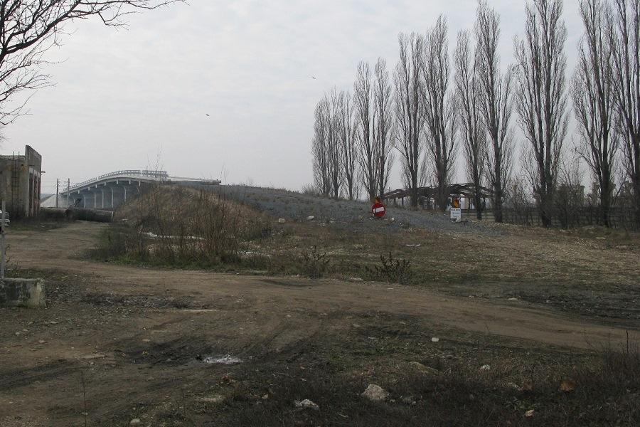 La opt ani de la demararea lucrărilor, Centura Tecuciului se află din nou în căutarea unui constructor