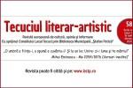 Tecuciul pe harta publicaţiilor literar-artistice