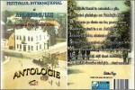 Antologie a Festivalului Internațional al Aforismului - O carte interesantă
