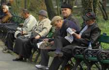 Pensiile vin mai devreme în decembrie!