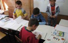 La Suhaia şi Uda Paciurea, şcoli cu un sigur copil înscris în clasa pregătitoare