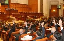 Organizarea birourilor parlamentare a ajuns pe ultima sută de metri