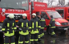 536 de incendii de vegetaţie uscată la data de 03.09.2012, faţă de cele 145 înregistrate în aceeaşi perioadă a anului 2011