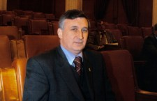 Senatorul PDL Alexandru Mocanu – Ultimul mandat
