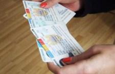 Pot fi ridicate actele de identitate pentru care au fost depuse cereri până pe data de 7 mai