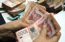 Inventivitatea hoţilor, fără margini – Un teleormănean a primit 100 de ruble şi 6 dinari, în loc de 100 euro