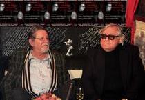 Geo Saizescu şi Sebastian Papaiani au fost la Alexandria