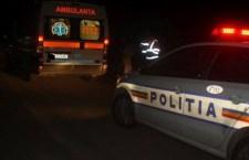 Cioban lovit mortal de o mașină, pe DN 65A