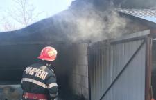 Pompierii militari au intervenit la 55 de situații de urgență, în ultimele 48 de ore