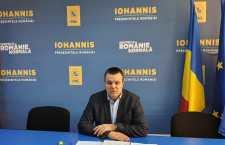 """Eugen Pîrvulescu: """"PNL este dispus să facă orice alianță de dreapta; obiectivul este câștigarea Consiliului Județean"""""""