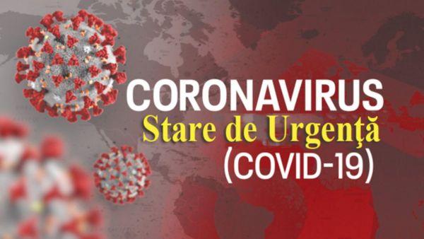 Alte 25 de cadre medicale de la Spitalul Caritas au intrat în izolare