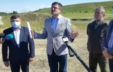 Peste 80 de hectare de teren de la Orbeasca se vor transforma în pădure