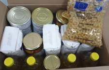 39.412 pachete cu ajutoare alimentare vor fi distribuite în județ, familiilor și persoanelor singure din medii defavorizate