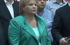 Ioana Magereanu, primarul de la Ștorobăneasa, a trecut și ea la PNL