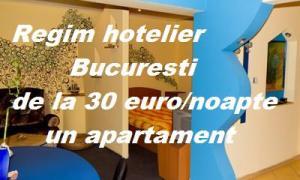 Oferte speciale cazare bucuresti 2019