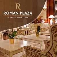 HOTEL ROMAN PLAZA 4*