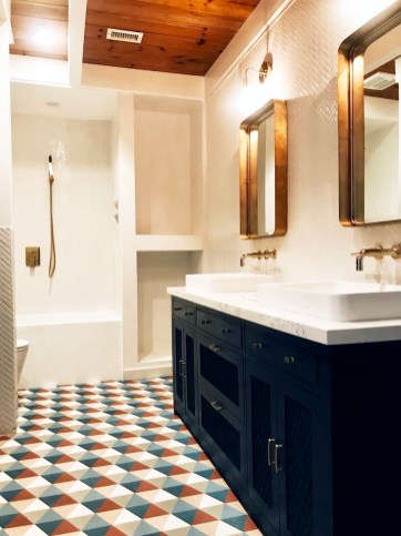 At Zia Tile we find inspiration in every cement tile we see. Zia Tile Zia Tile Los Angeles