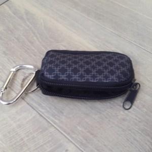 Small case black