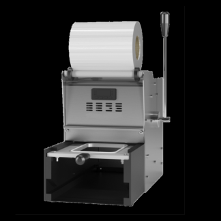 SOLO HEAT SEALING MACHINE