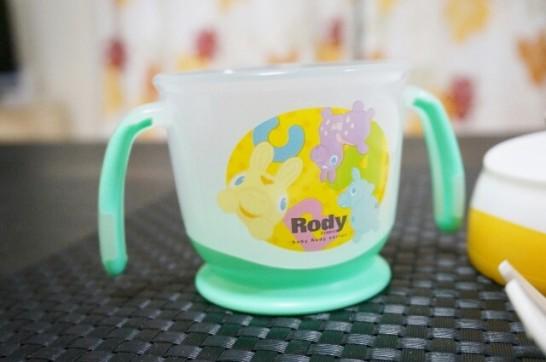 BABY Rody 食器セット
