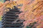 談山神社 十三重の塔