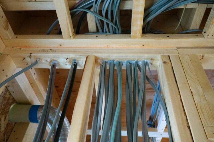 新築住宅 電気工事