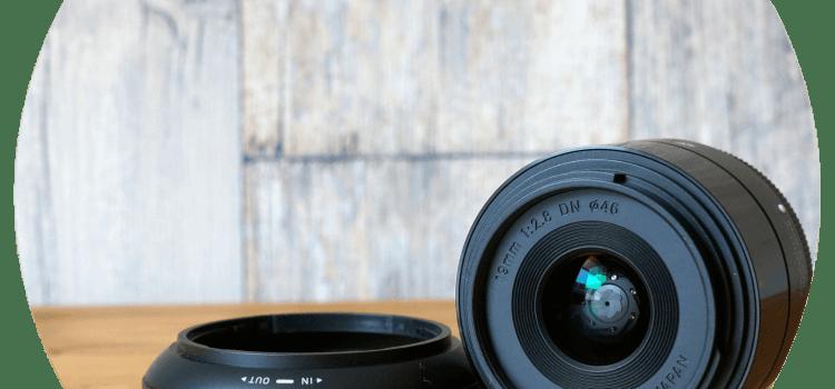 「SIGMA 単焦点広角レンズ Art 19mm F2.8 DN」初めての単焦点レンズ。使い方もいろいろで満足。